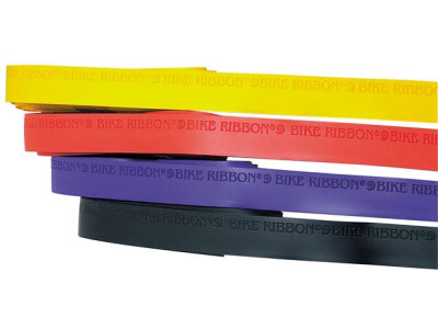 Bike Ribbon Lenkerband Gummi
