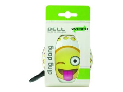 Ding-Dong Glocke Emoji Crazy