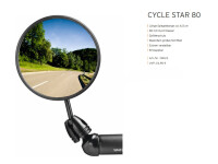 Cycle Star 80