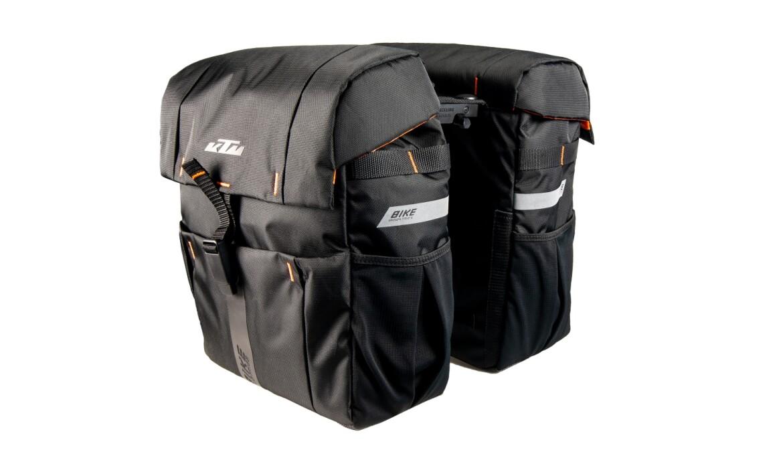 KTM Sport Carrier Doppeltasche