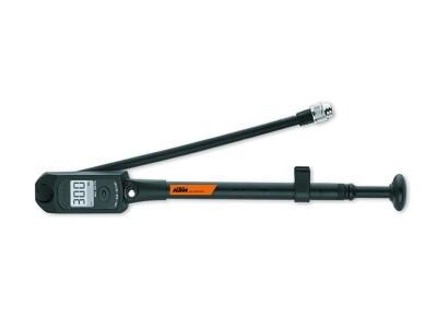 KTM Dämpferpumpe Digital