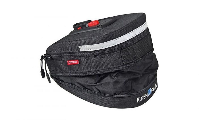 RixenKaul Micro 200 Satteltasche
