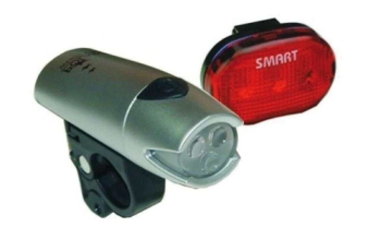 Polaris Smart 5-LED Lichtset