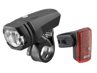 LED-Beleuchtungset 50 Lux