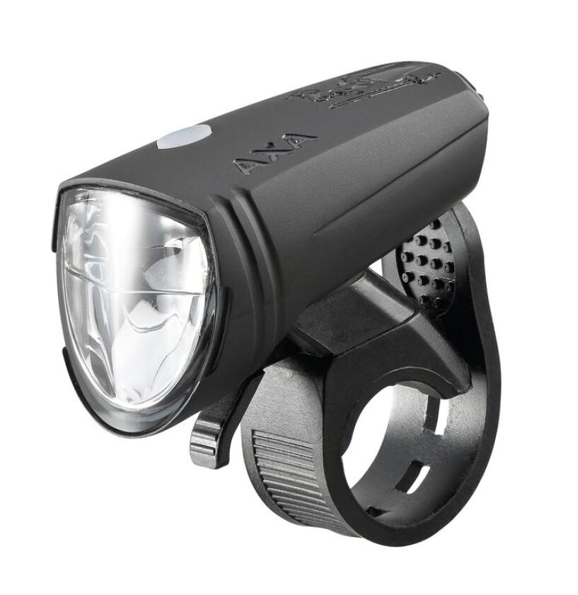 AXA LED-Frontlicht 15 Lux