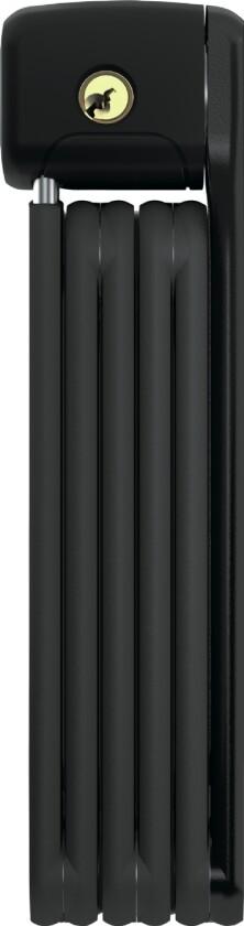Abus BORDO Lite 6055/85 black SH