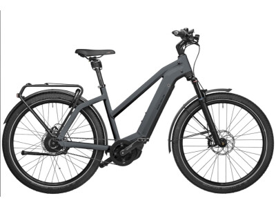 Riese und Müller Charger 3 Mixte GT Vario, storm blue