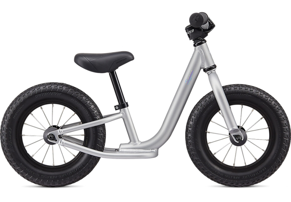 Specialized Hotwalk Sagan Collection Silver Dust