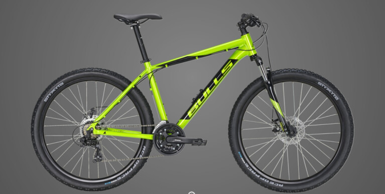 Bulls - Wildtail 1 Disc MTB 27,5
