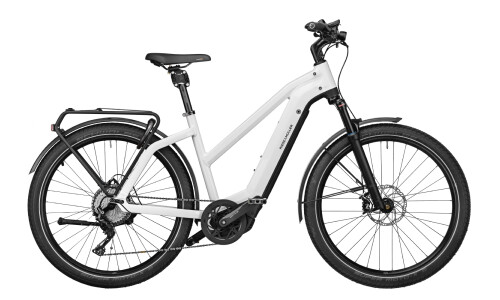 Riese und Müller Charger3 Mixte GT Touring