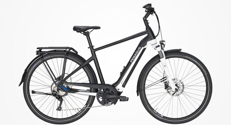 Pegasus - Premio Evo 10 Lite E-Bike 28