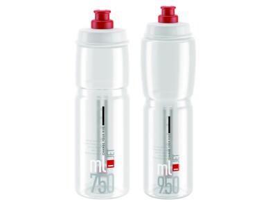 Elite Trinkflasche JET Clear
