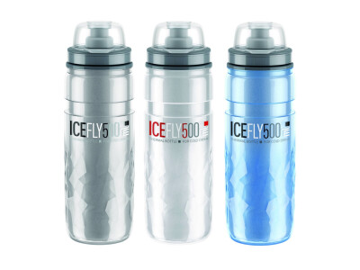 Elite Thermo Trinkflasche Ice Fly
