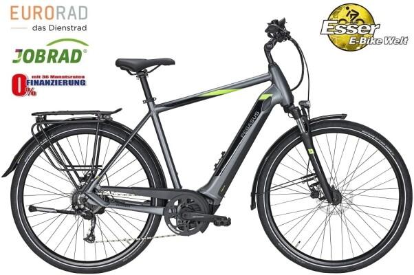 Pegasus - EVO CX Herren grau-matt-grün