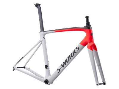 Specialized Roubaix S-Works Rahmen