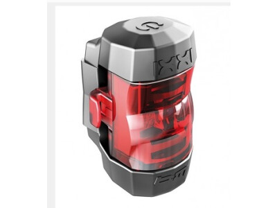 Busch&Müller Batterie-Diodenrücklicht b&m Ixxi