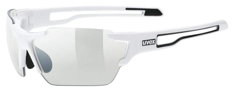 Uvex Sportstyle 803v white
