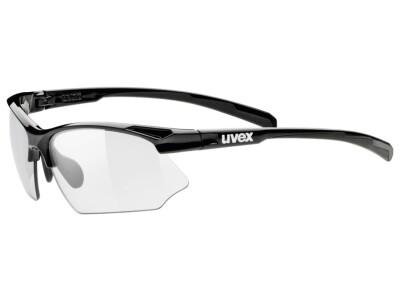 Uvex Sportstyle 802 black