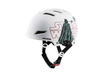 Alpina PARK JR Star Wars-white