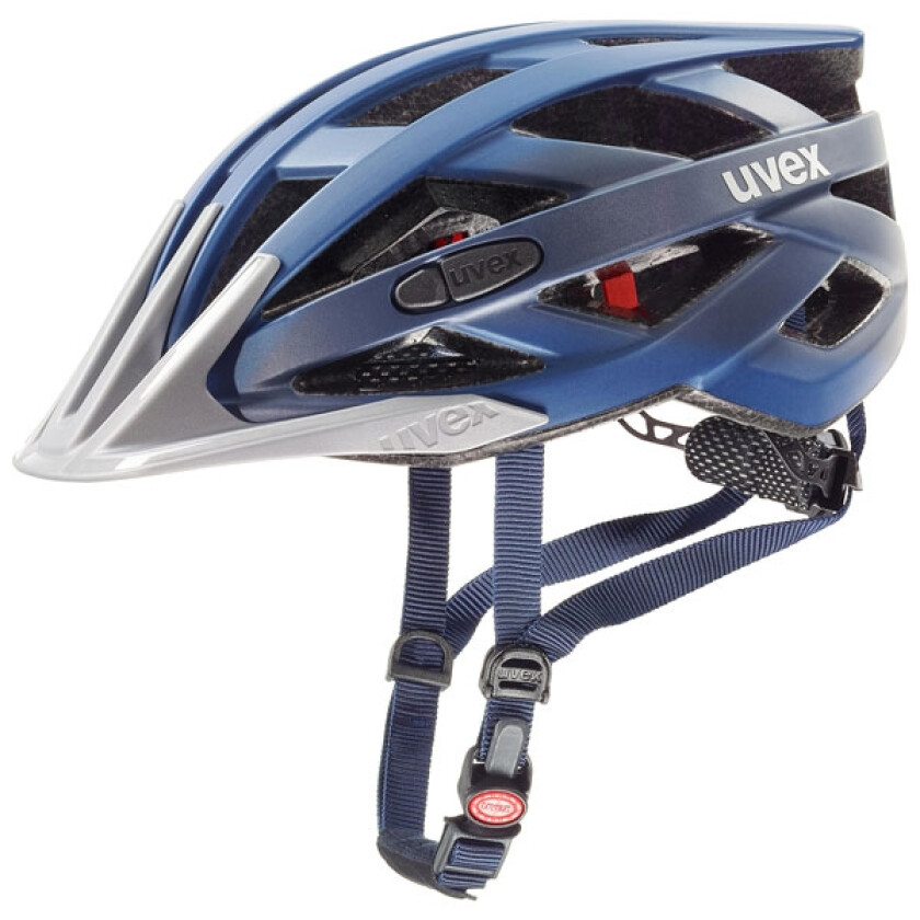Uvex I-VO CC bluematt