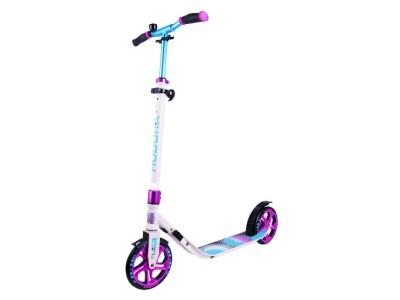 Hudora Scooter CLVR 215