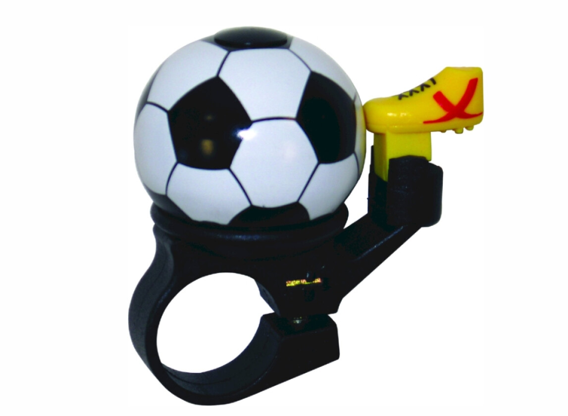Matrix Glocke Fußball Alu