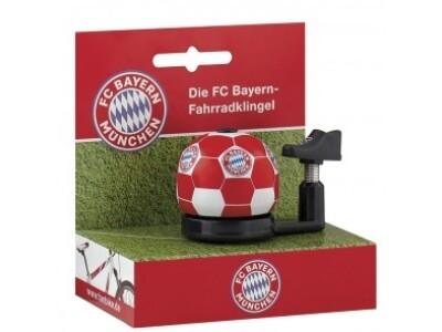 Glocke FC Bayern München Fanbike