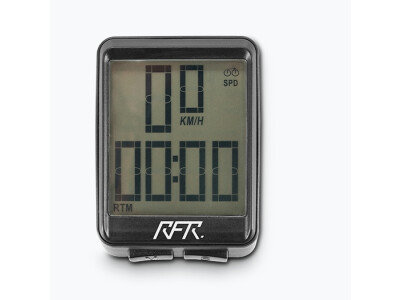 RFR wireless CMPT