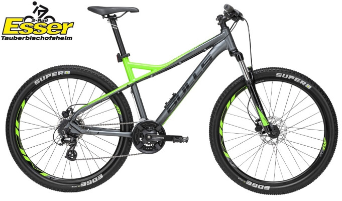 Bulls - Sharptail 2 Disc 27,5 Zoll MTB Hardtail