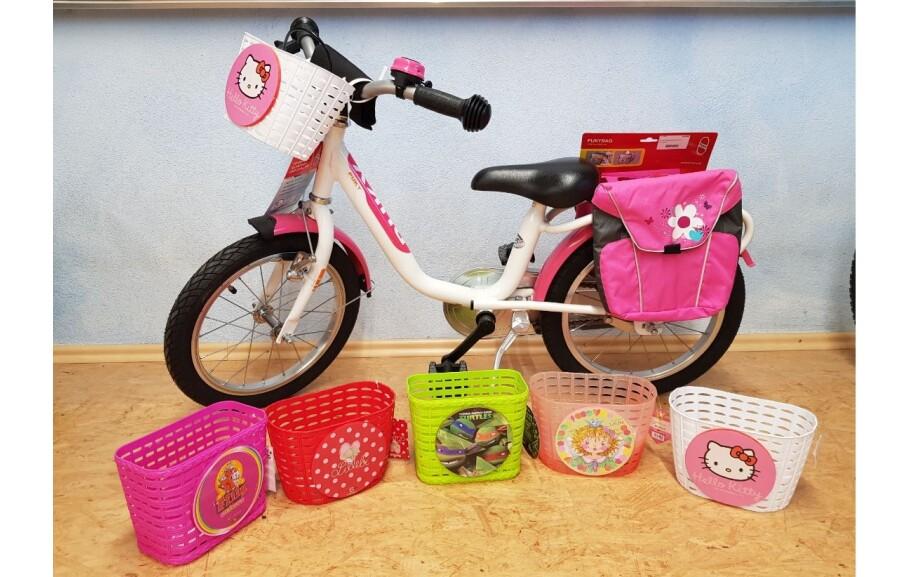 Bike Fashion Lenkerkörbchen
