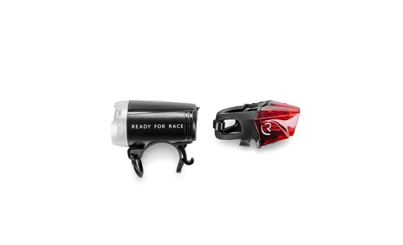 RFR Cube Beleuchtungsset TOUR 35 USB Strap