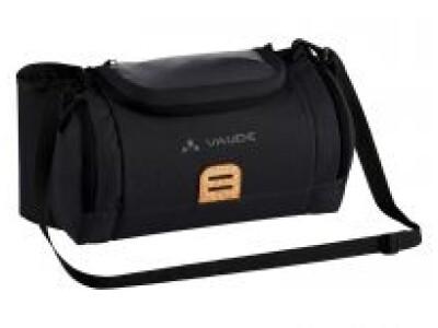 VAUDE E-Box black Lenkertasche