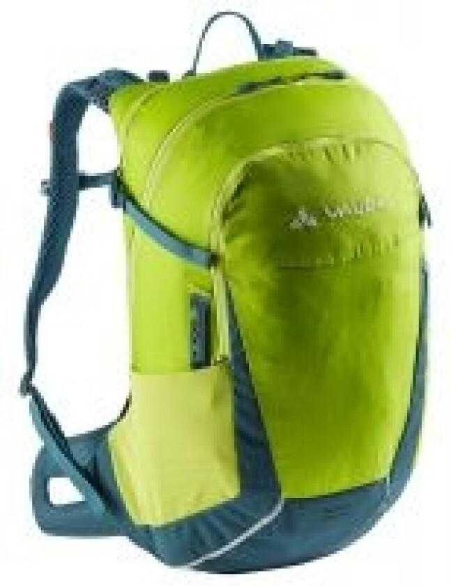 VAUDE Tremalzo 22 chute green Rucksack