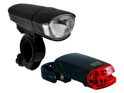 Matrix LED Batterieleuchten Set 30 LUX BLS 23