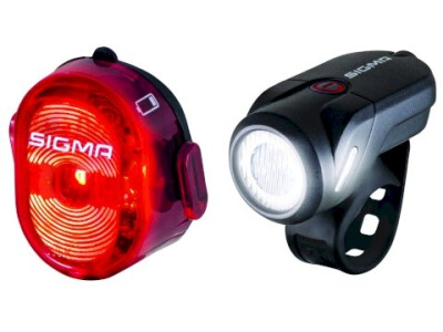 Sigma LED Beleuchtungs Set Aura 35 FL/Nuggets ll