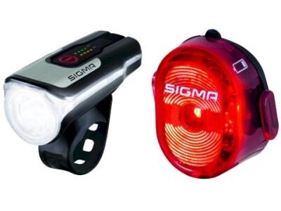 Sigma Beleuchtungsset Aura 80 USB /Nugget II