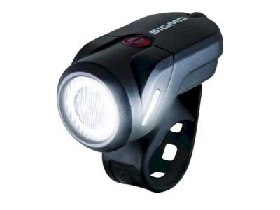 Sigma LED Akkufrontleuchte Aura 35 USB