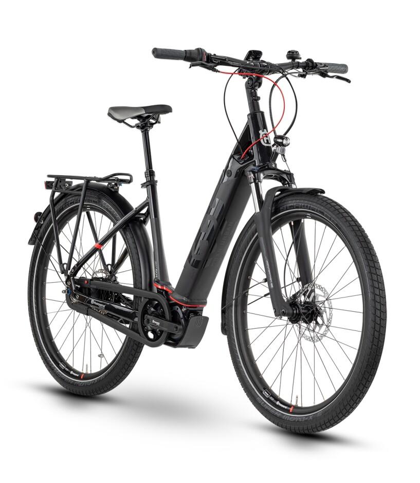 Husqvarna BicyclesGran Urban 4 CB