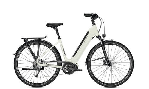 Raleigh SHEFFIELD 9 WA Alivio 9/53  Steps 540WH RH: 48/53 cm