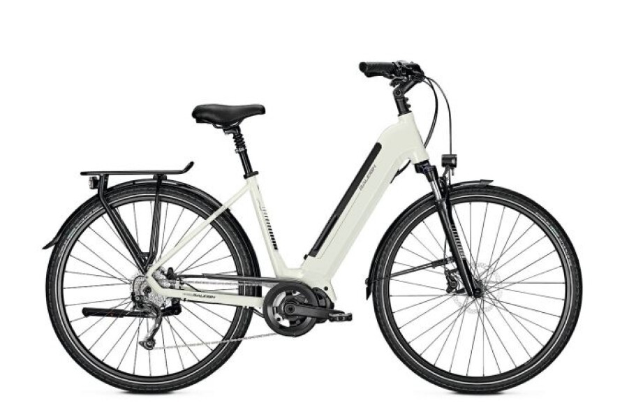 Raleigh SHEFFIELD 9 WA Alivio 9/ Steps 540WH