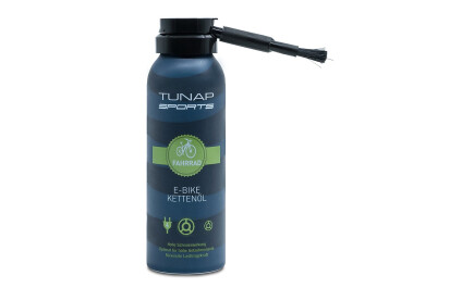 Tunap E-Bike Kettenspray 125 ml