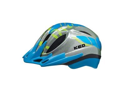 KED Meggy Helm K-Star Lightblue