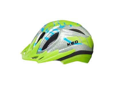 KED Meggy Helm K-Star Green