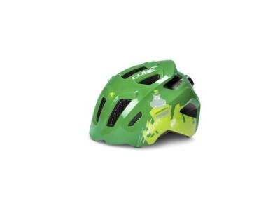 Cube Fink green