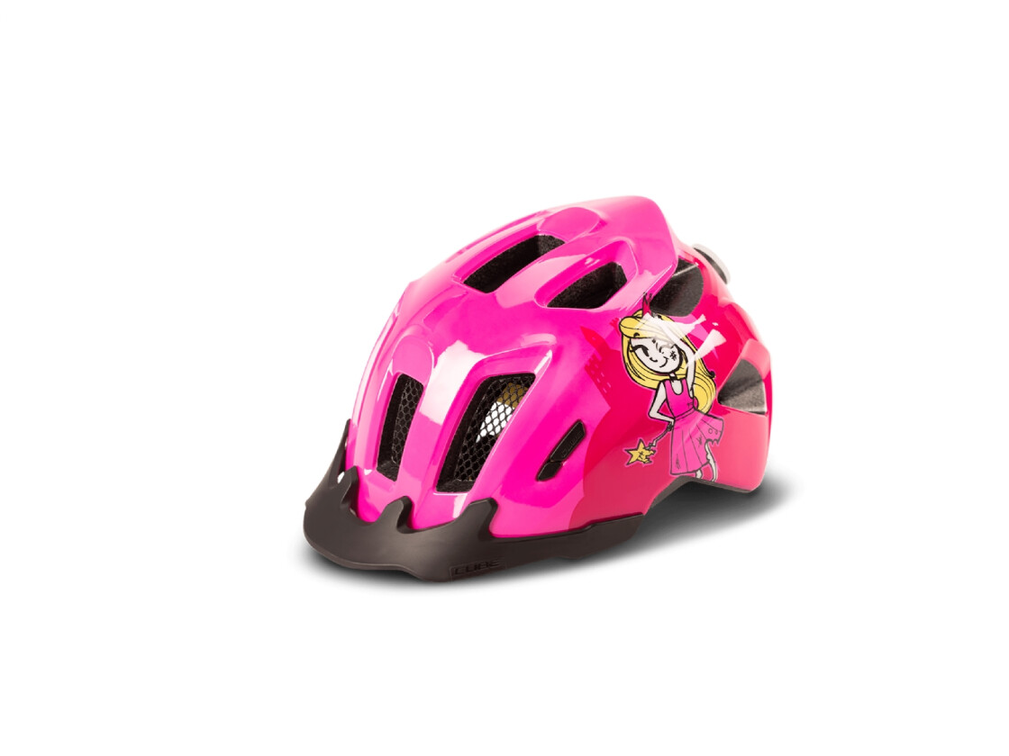 Cube Ant Pink