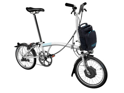 Brompton Electric M2LD