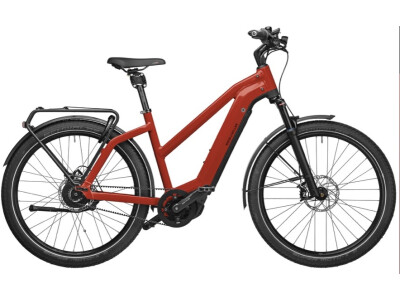 Riese und Müller Charger 3 Mixte GT Touring, -160kg