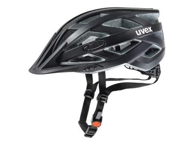 Uvex i-vo cc black matt