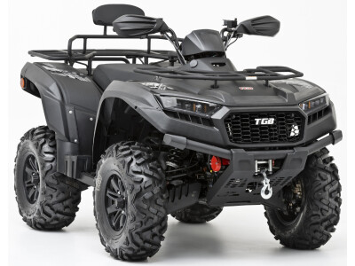 Blade 550 FL EPS 4x4 BLACK EDITION