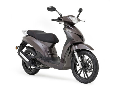 Trevis 125